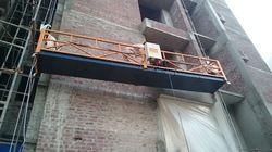 Suspended Platform Cradle