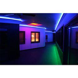 Accent LED Strip Lighting