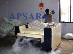 Polyester Fibre Opening Machine