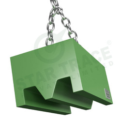 Rectangular Lifting Magnet