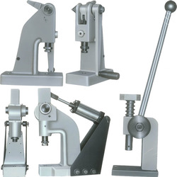 toggle rack presses