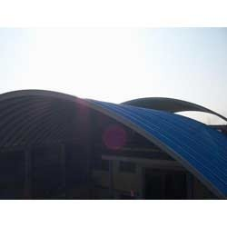 Interior Roofing Sheets