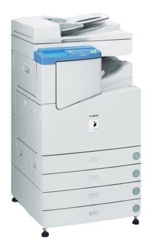 Xerox Machine 3300 Canon IR-3300 Xerox Ma...