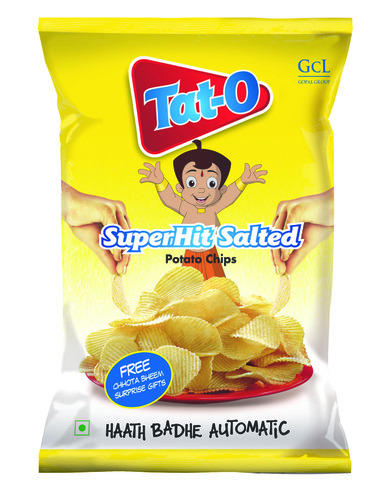 Tat-O Super Hit Salt Chips