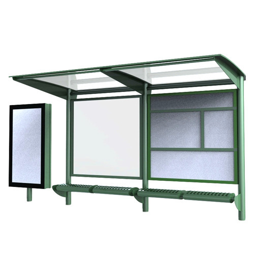Bus Stop Shelters At Best Price In India