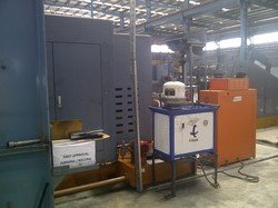 Oil Cleaning System for Fastener Manufacturing