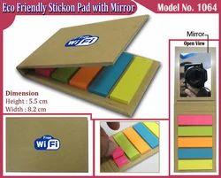 Eco Sticky Note Pads