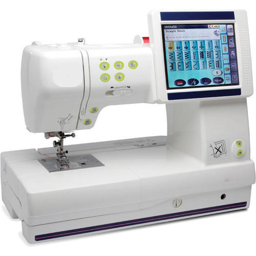 Computerized Sewing Machine At Best Price In India Stunning Computerized Sewing Machine