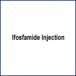Ifosfamide+Injection