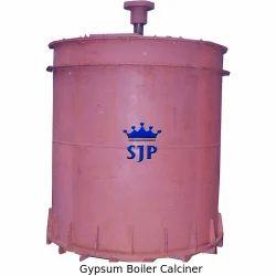 Gypsum Boiler Calciner