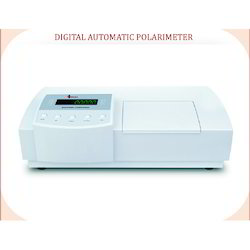 Digital Automatic Polarimeter