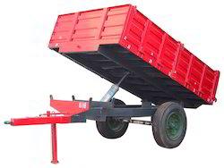 Hyd+Tractor+Trolley