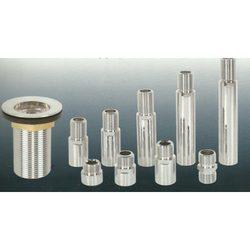 Extension Nipple and Waste Coupling