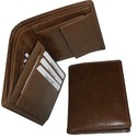 Gents Genuine Leather Wallets