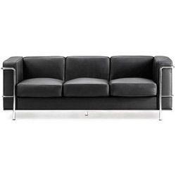 Chrome Sofa Set