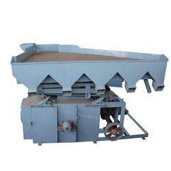 Aniseeds Gravity Separator