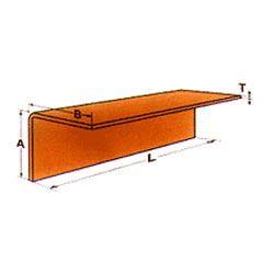 Pallet Corner Boards