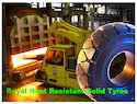 Royal Foundry Grade Solid Tyres