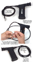 Hand Held Fiberscope
