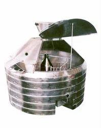 Sautiner Machine