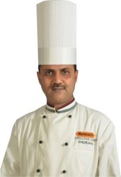 Sanjay Kumar, Shervani Hospitalities