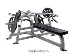 Commercial Bench Press P/L