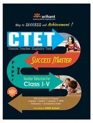 CTET Success Master Paper I Class I-V