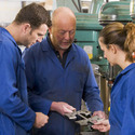 Mechanical Workshop Recruitment Services