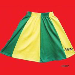 Table Tennis Skirts