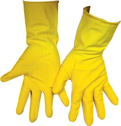Rubber Hand Gloves Testing Services