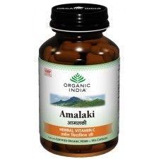 Amalaki (Emblica Officinalis) Natural Antioxidant with Vit C