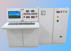 industrial plc panels