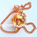 Copper Ball Pendulums