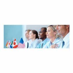 Foreign Language Interpretation Services