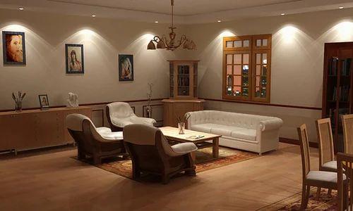 Home Interior Designer Decorator Office interior designer