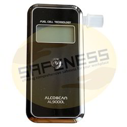 Fuel Cell Alcohol Detector