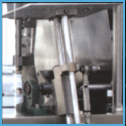 Automatic Doy Pack Filling and Sealing Packaging Machinery