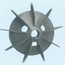 Plastic Fan for ABB 160 Frame Size