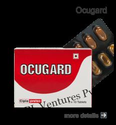 Ocugard (Vitamin C Tablet)