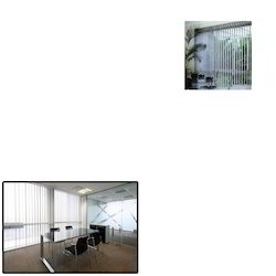 Vertical Blind for Office