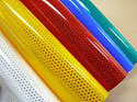 High Prismatic Intensity Grade Reflective Sheeting