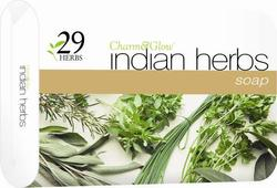 indian herbs soap