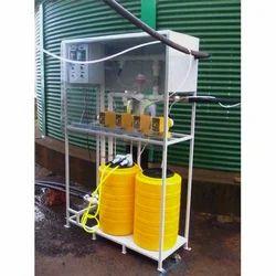 Auto Chlorination System