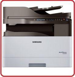 Samsung Digital Photocopier