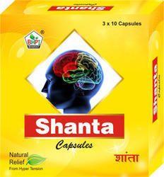 Herbal+Shanta+capsules