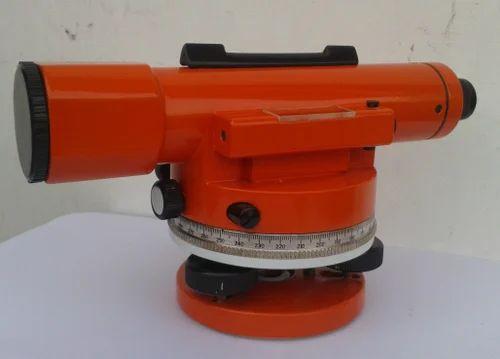 Survey Instruments Prospector Dumpy Level Manufacturer