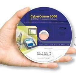 Bench Meter Eutech Cyber Scan Bench Accessories