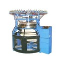 high speed circular knitting machines
