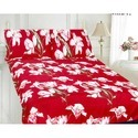 Red Cozy Quilt