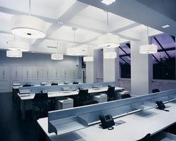 Call Centre Interior Design